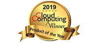 Cloud Computing Magazine Top Product of the Year Award